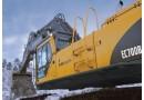 沃爾沃EC700B挖掘機