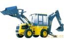 徐工XT860挖掘裝載機